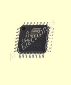 Atmega8L-8AU